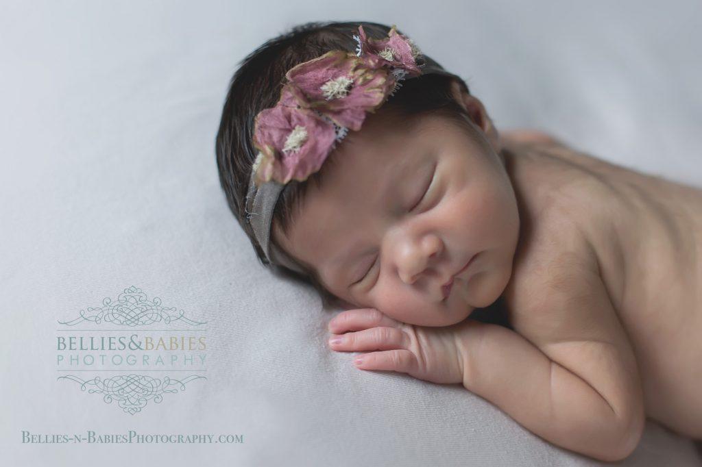 Porterville Newborn Photographer
