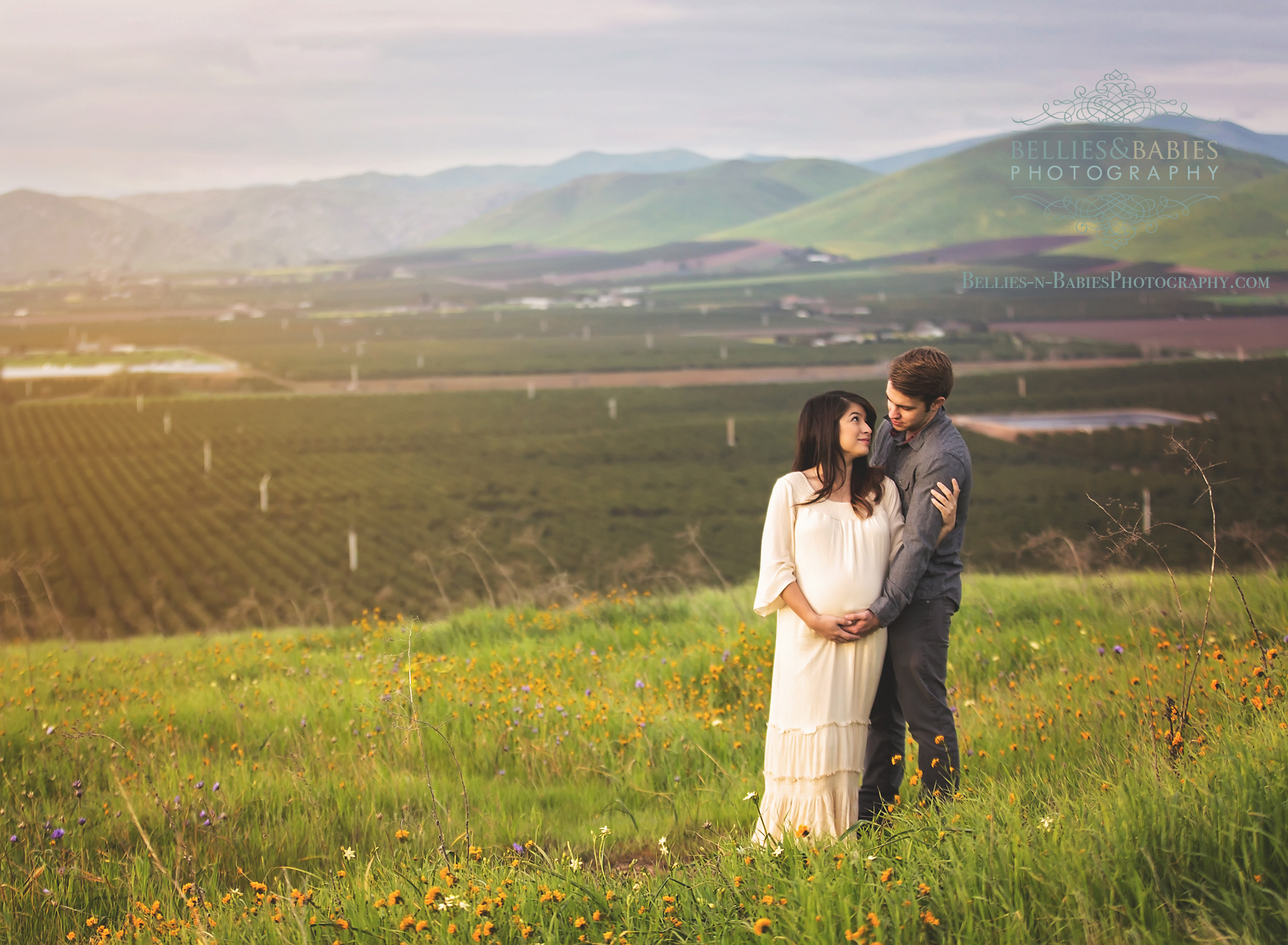 Porterville Maternity Photographer